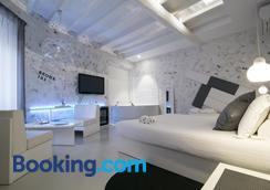 Design&Art Pie' - Rome - Phòng ngủ