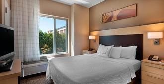 TownePlace Suites by Marriott Rock Hill - Rock Hill - Bedroom
