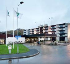 Quality Hotel Winn, Gotenborg