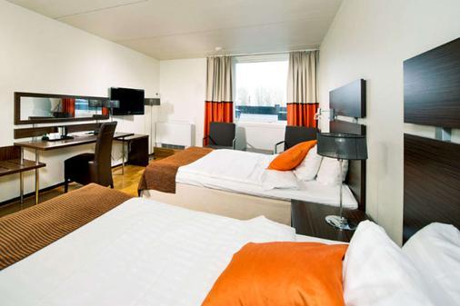 Winn Goteborg 優質酒店 - 哥德堡 - 哥德堡 - 臥室