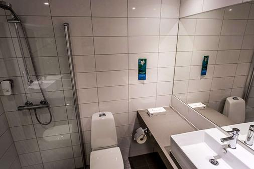 Winn Goteborg 優質酒店 - 哥德堡 - 哥德堡 - 浴室