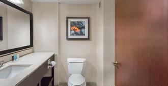 Crowne Plaza Cleveland at Playhouse Square - Cleveland - Baño