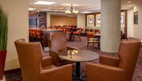 Residence Inn by Marriott Washington, DC/Dupont Circle - Washington - Living room