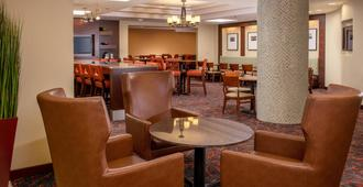 Residence Inn by Marriott Washington, DC/Dupont Circle - וושינגטון די.סי - סלון