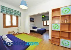 舒適臥室旅館 - 里斯本 - 臥室