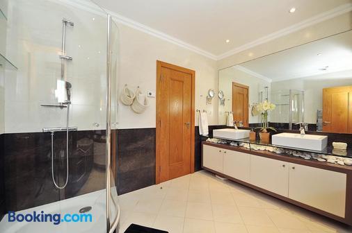 舒適臥室旅館 - 里斯本 - 浴室