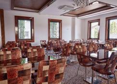 New Hotel - Sarajevo - Restaurant
