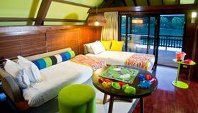 Holiday Inn Resort Vanuatu - Port Vila - Bedroom
