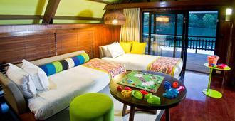Holiday Inn Resort Vanuatu - פורט וילה