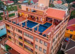هالو كامبوديا بوتيك - سيم ريب