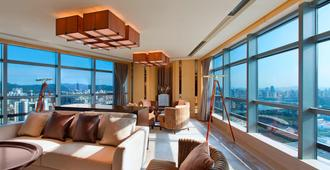 The Westin Xiamen - Xiamen - Living room