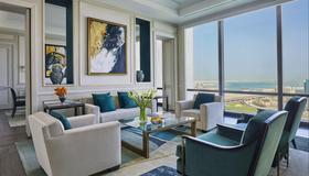 Four Seasons Hotel Bahrain Bay - Manama - Makuuhuone