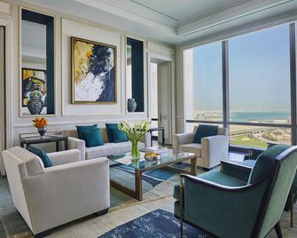 Four Seasons Hotel Bahrain Bay - Manama - Bedroom