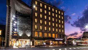 APA Kyoto Gion Hotel - Kyoto - Building