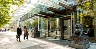 Shangri-La Hotel, Vancouver - Vancouver