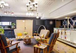 Best Western Premier Why Hotel - Lille - Lobby