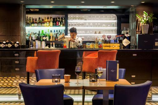 Best Western Premier Why Hotel - Lille - Bar