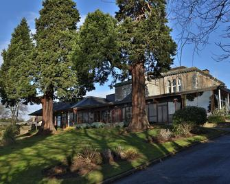 Best Western Invercarse Hotel - Dundee - Building