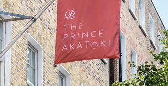 The Prince Akatoki London - London - Gebäude