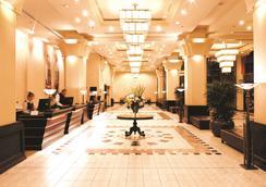 格雷斯飯店 - 雪梨 - 大廳