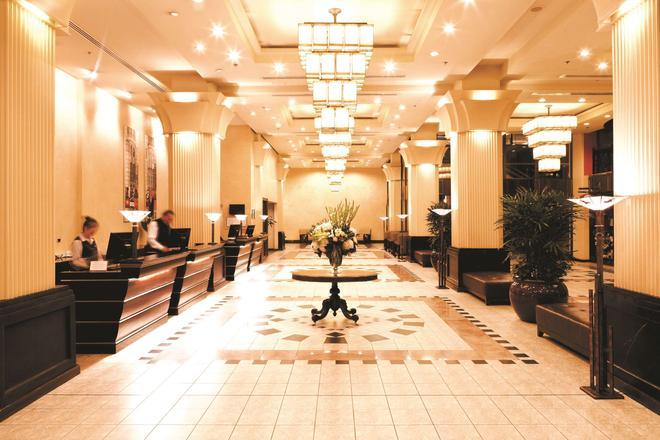 The Grace Hotel - Сидней - Лобби