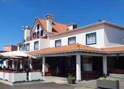 歐科勒姆酒店 - 桑塔納 - 桑塔納 - 建築