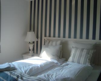 Hotel Højbysø - Højby - Bedroom