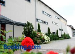 Hotel Linner - Erding - Edifício