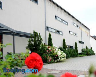 Hotel Linner - Erding - Building