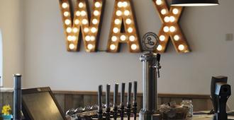 Wax, Watergate - Newquay - Room amenity
