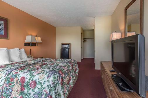 Rodeway Inn - Jackson - Phòng ngủ