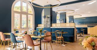 Voco Paris Montparnasse - פריז - מסעדה
