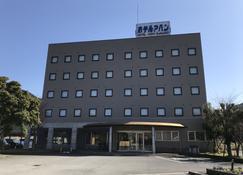 Hotel Avan Sukumo - Sukumo - Building