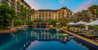 Angkor Miracle Resort & Spa - Siem Reap