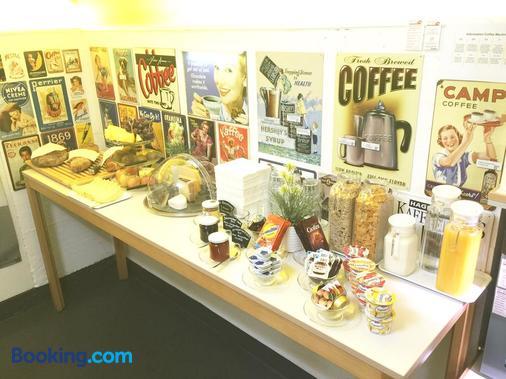 Bed And Breakfast Olten - Olten - Buffet