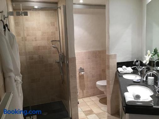 Auberge De Klasse - Veurne - Bathroom