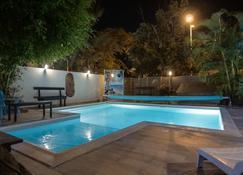 Hotel Coco Island - Saint-Paul - Pool