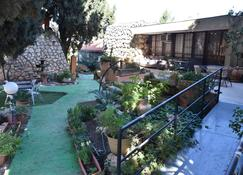 The Safed Inn - Zefat - Outdoor view