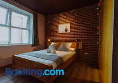 The Nest Boutique Hostel - Galway - Bedroom