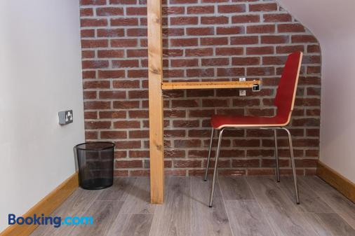 The Nest Boutique Hostel - Galway - Room amenity