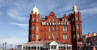 The Metropole Hotel - Blackpool