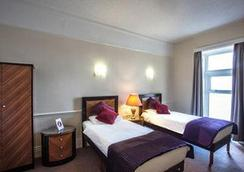 The Metropole Hotel - Blackpool - Makuuhuone