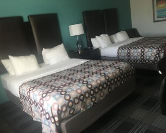 Days Inn by Wyndham, Alva - Alva - Camera da letto