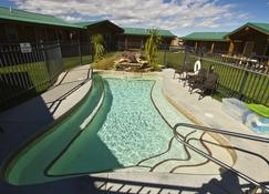 Cody Cowboy Village - Cody - Pool
