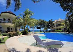 Vida Homes Condo Resort - Dumaguete - Piscina