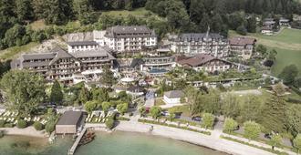 Hotel & Spa Ebner's Waldhof am See - Fuschl am See