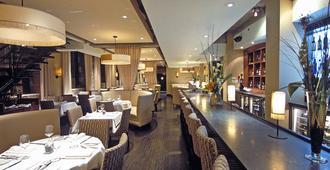 Hotel Place D'armes - Montreal - Ravintola