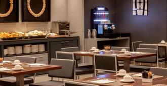 AC Hotel Gijón by Marriott - Gijón - Restaurant