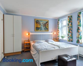 Viborg City Rooms - Viborg - Schlafzimmer