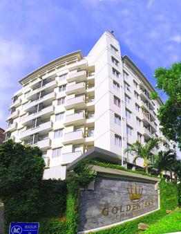 Golden Sky Condotel - North Jakarta - Building